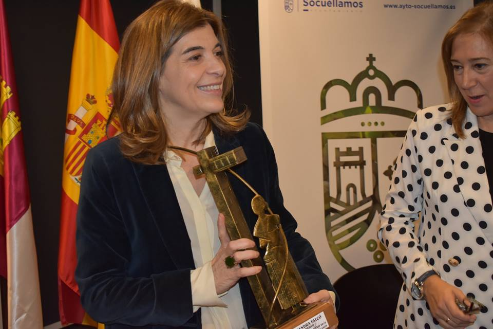 """Premio """"Mirador del Vino """"2018-2"""